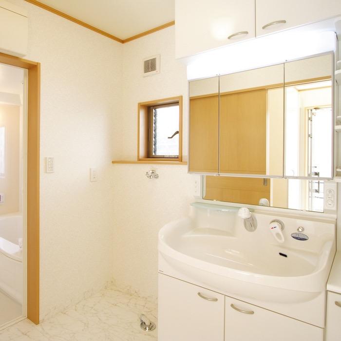 お洗濯には多目的流しや混合水栓があると超便利 新築やリフォームには忘れずに