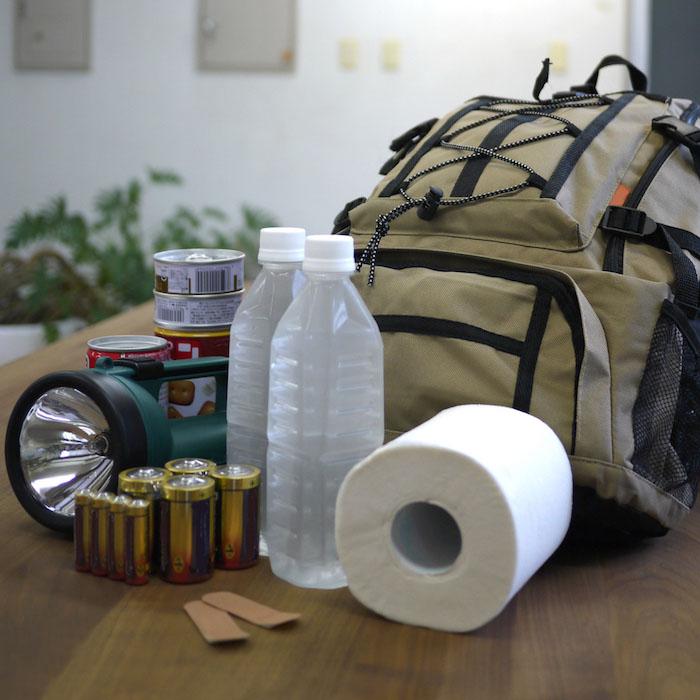 災害時にあわてない!衛生用品の代理品と、効果的な備蓄方法