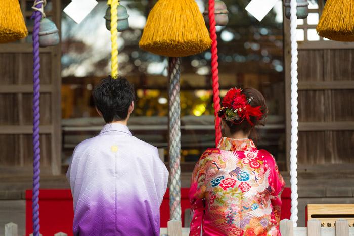 初詣や成人式に着た着物、お手入れや保管は大丈夫ですか?