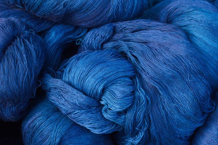 色移りしやすい衣類の見分け方と、余分な染料を落とす方法!