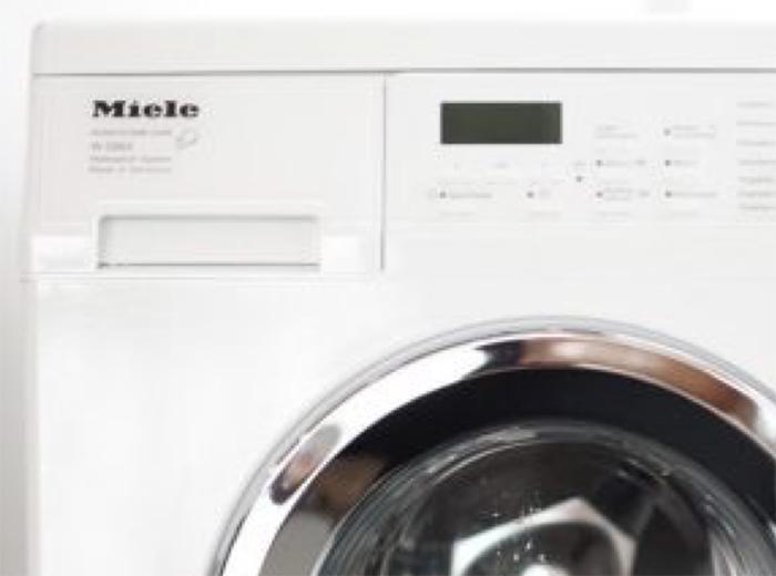 スティーブ・ジョブズも愛したドイツ・ミーレの洗濯機