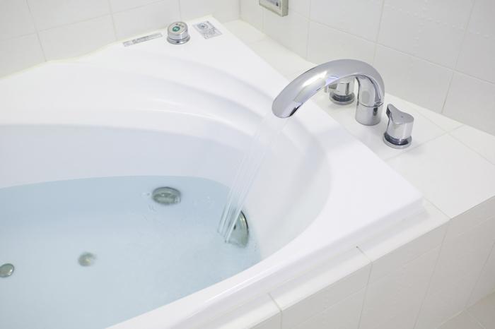 風呂 洗濯 残り お 湯 の