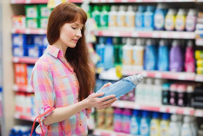 中性洗剤とおしゃれ着洗いの洗剤、どこが違うのか?