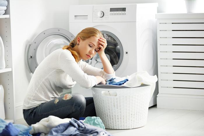 冬のお洗濯でよくある!失敗しないためのポイントあれこれ