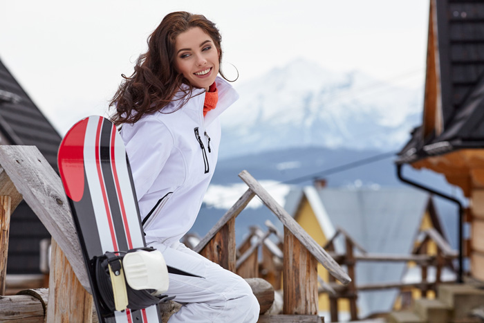シーズン最盛期・毎週行かれる方のためのスキー・スノボウエアのお洗濯術