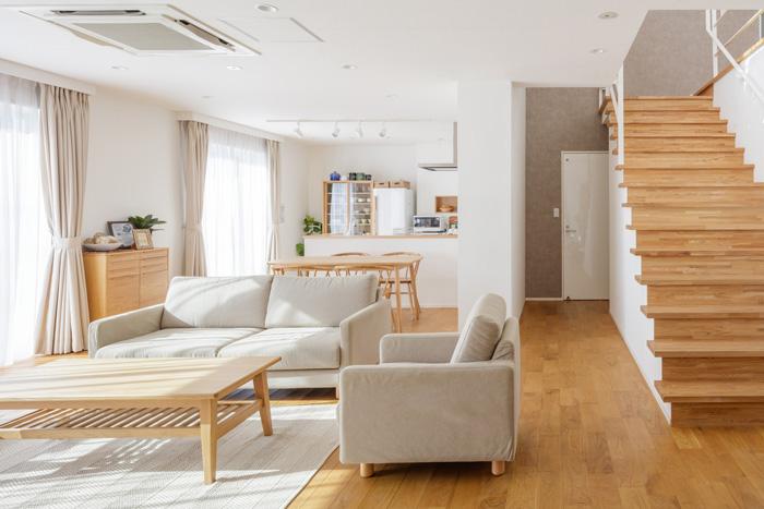 一生に一度の大きな買い物「家」は掃除のしやすさで選ぶ・その2 「構造」
