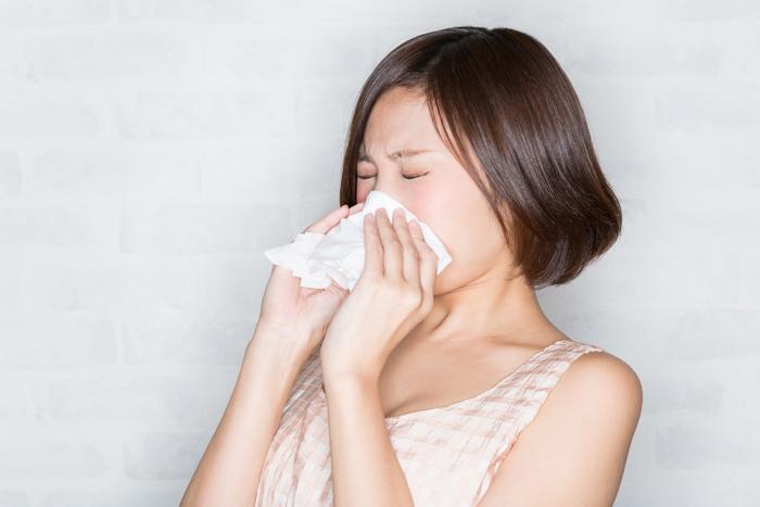 花粉アレルギー対策には、柔軟剤の使用がおすすめ!