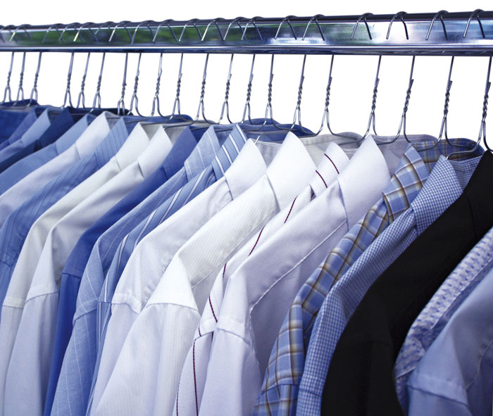 新社会人にお伝えしたい!購入すべきワイシャツの適正枚数は?