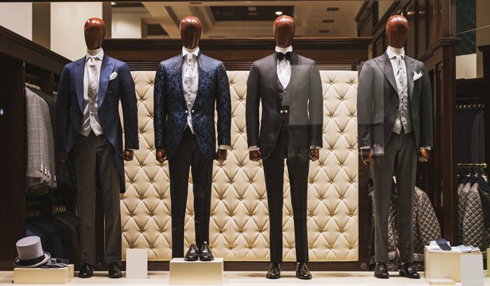 ファッションの歴史(14)ラフ・シモンズ、ヴェロニク・ブランキーノ