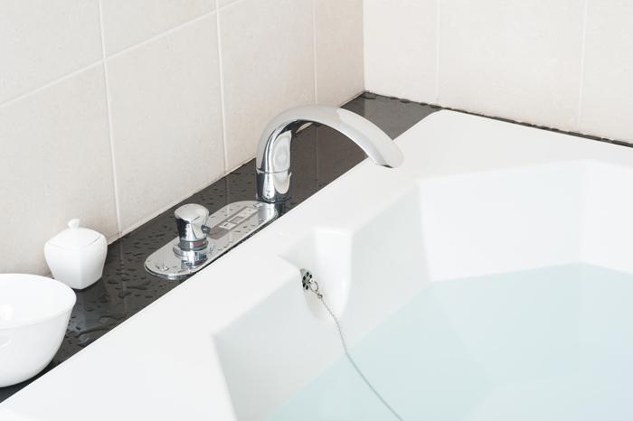 収納前の衣替え洗濯は「残り湯を使わない」これが鉄則