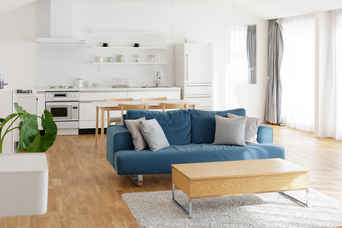 一生に一度の大きな買い物「家」は掃除のしやすさで選ぶ・その4 「家具の配置」