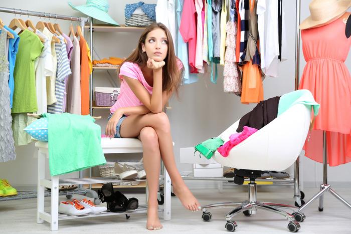 「着る前に洗う!」衣替えしない派が急増中!あなたはどっち??