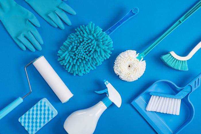 「掃除の面倒な気持ちがなくなる」プロが教える上手な掃除道具の揃え方