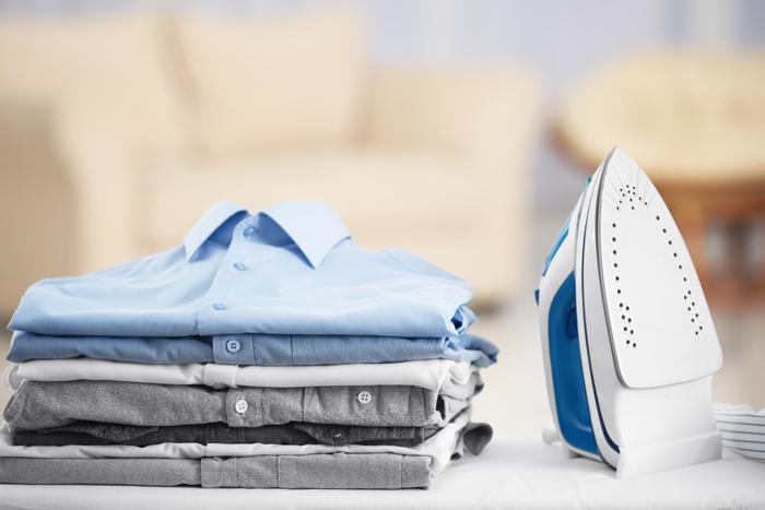お気に入りのシャツを最後まで大切に着るためのお洗濯方法