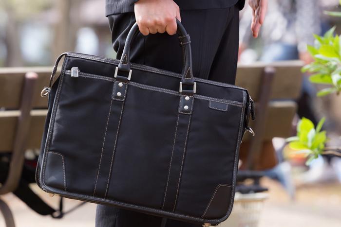 わかりやすいファッションアイテム解説・「鞄」