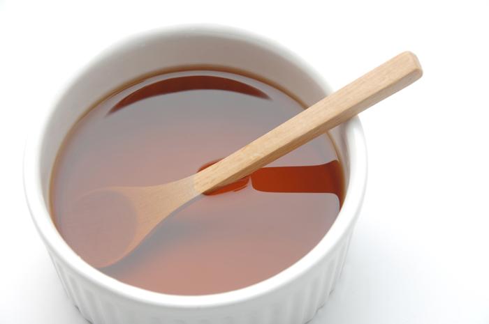 柔軟剤の代わりにお酢を使うと衣類が柔らかくなるって本当ですか?