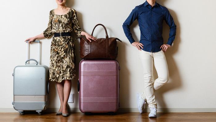 わかりやすいファッションアイテム解説・鞄の歴史