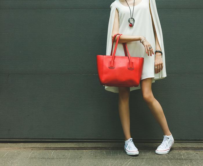 9月〜10月は、革製品などからの色移りに注意する季節です!