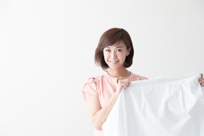 アイロンがけが超ラクになるシャツの洗濯テクニック!