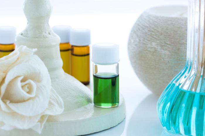 芳香剤をデリケートな衣類に大量にこぼしてしまった場合のお洗濯方法