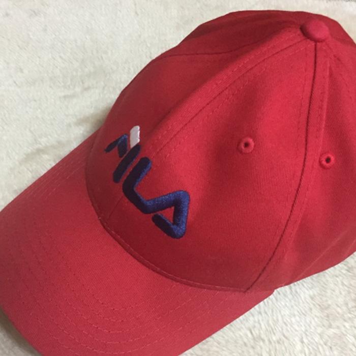 どうみても洗濯すると色が出そうな…汗をたくさん含んだ帽子のやさしい洗い方