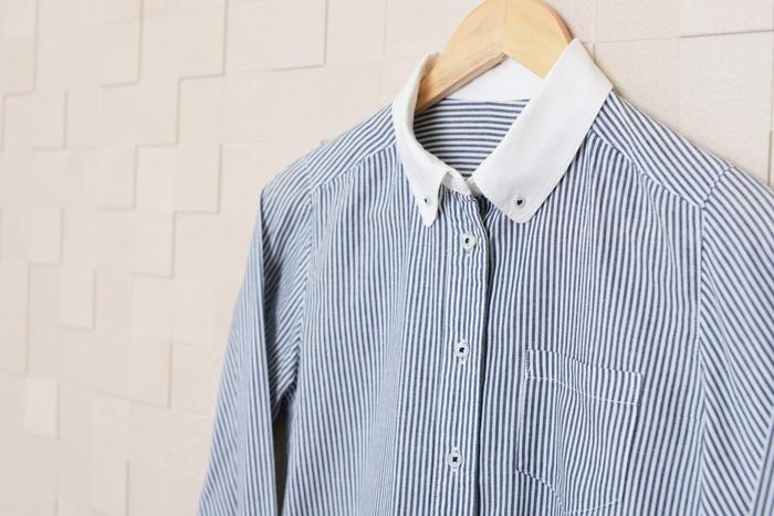 クリーニング料金なぜ違う? ワイシャツとデザインシャツ明確な相違点