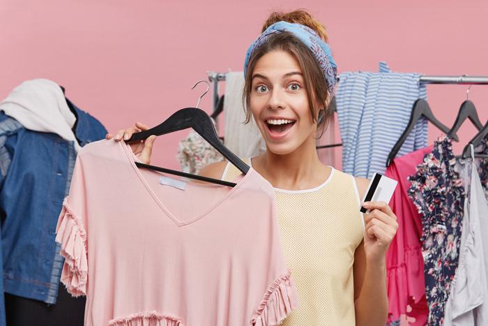 毎朝の服に迷った時に!今日の気分に合わせた服の選び方