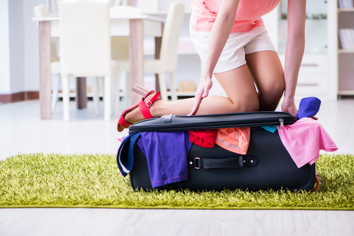 朗報!旅行の荷物がどうしても多くなってしまう方々へ
