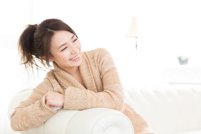 冬の汗は服に悪影響! ワンピースやニットなど服のヘビーローテンションに注意