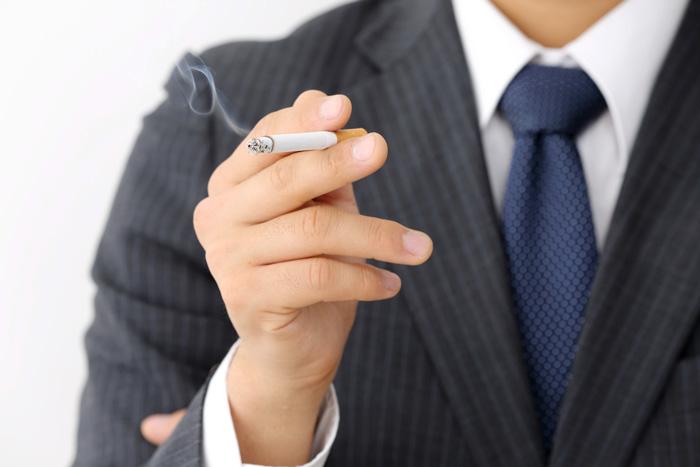 タバコの臭いパート2 家庭でできる臭いの撃退法、クリーニング店の知識活用