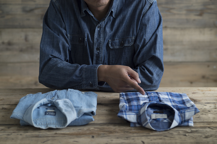 衣替えは衣類の健康診断 来シーズンのための上手な衣替え手順