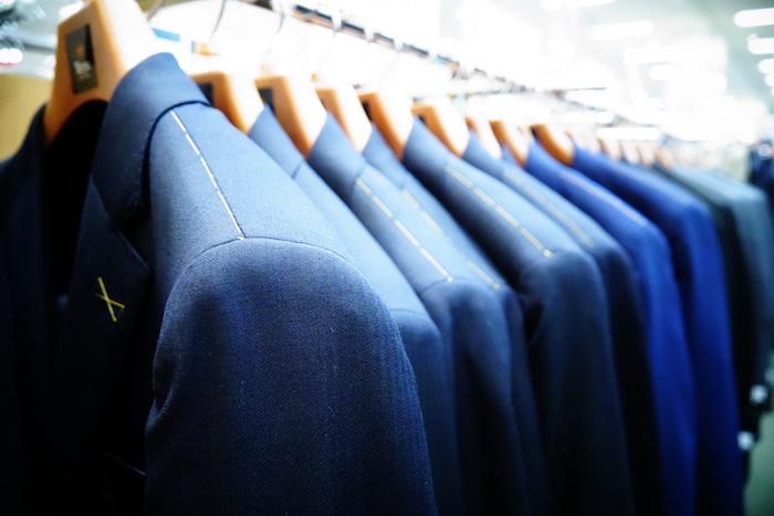 新しい洋服を買うと一緒についてくる共布の予想外な使い方