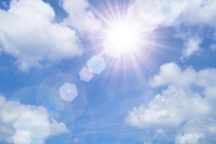 紫外線の影響はお肌だけではない!? 気をつけたい衣類の色褪せについて