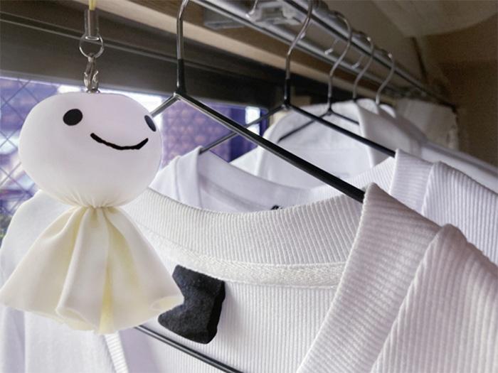 梅雨時期のお洗濯 乾かないイライラ35分で解決