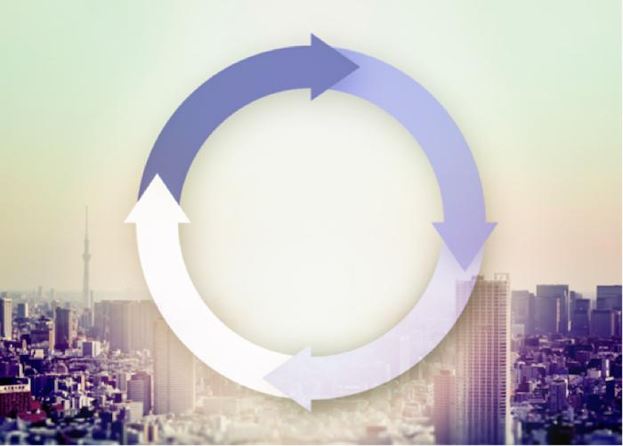 SDGs~つくる責任つかう責任~ 衣類購入→リサイクルの循環サイクルを少しだけ延ばす