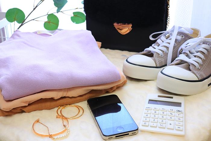 フリマアプリで出品する洋服はクリーニングが必要?