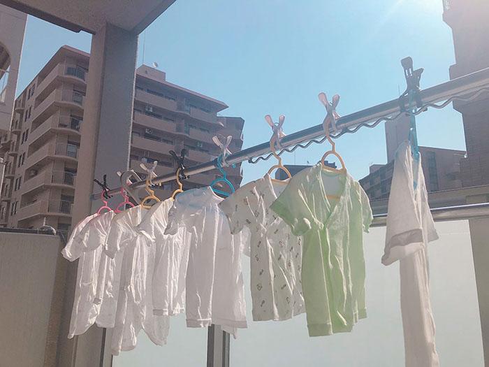 どちらかというと洗濯ってネガティブだけど…「#世界一幸せな洗濯」って何だ?