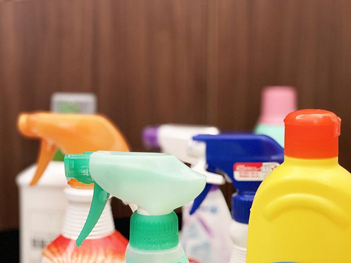 洗剤にも適材適所!ややこしいのは重曹・セスキ・クエン酸の使い分け?