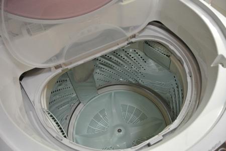 洗濯機写真